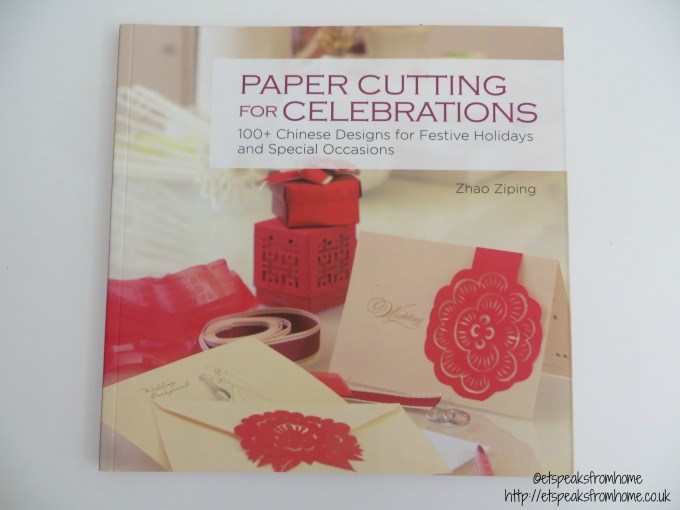 paper cutting for celebrations book