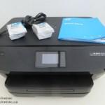 HP Envy Printer 5540 review