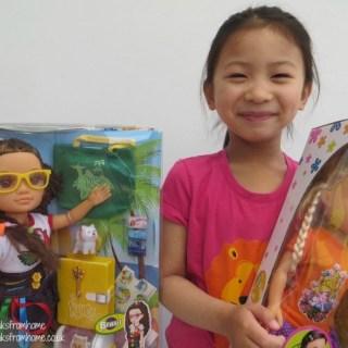 nancy famosa doll review