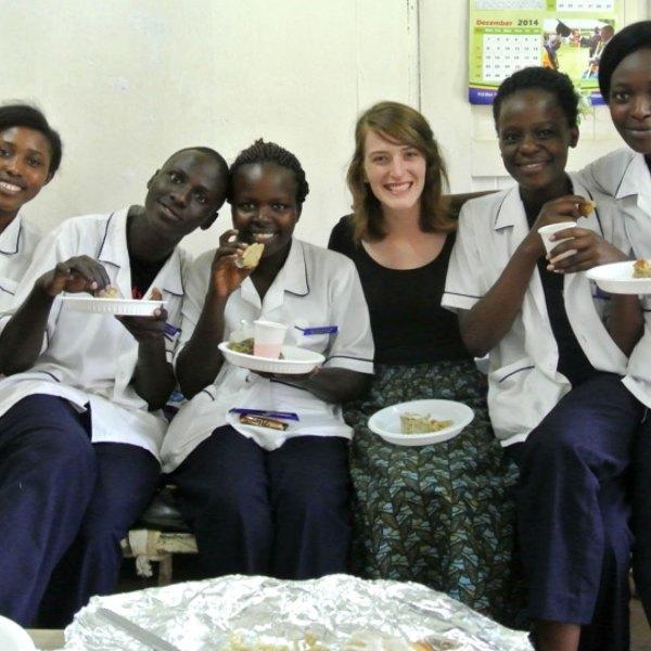 Physiotherapy In Uganda