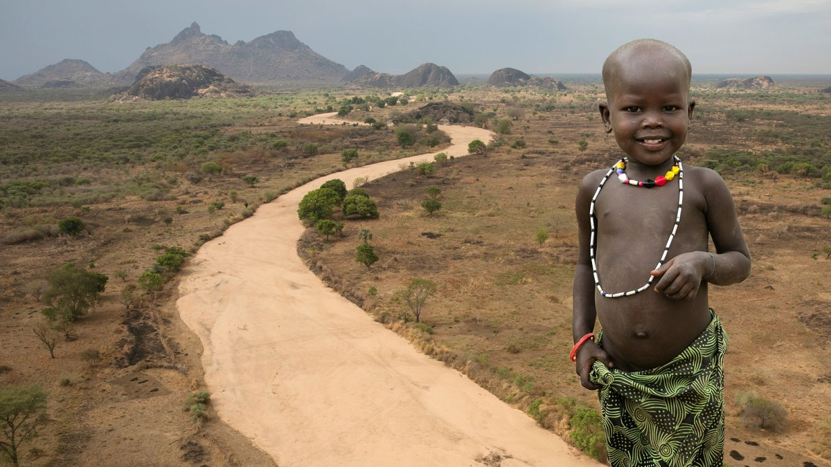 Discover more about South Sudan