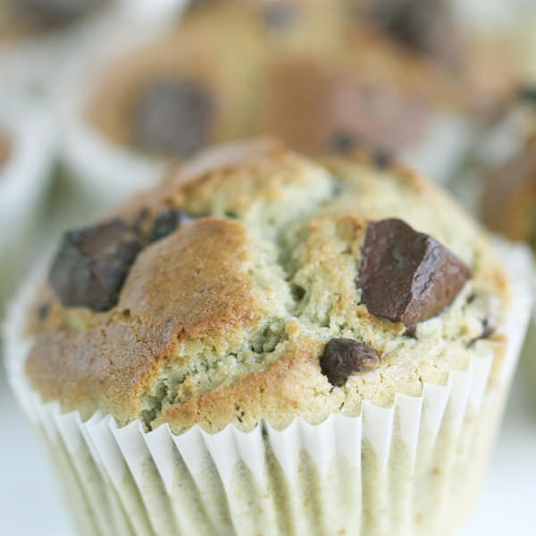 recipe: easy green tea cupcakes [38]