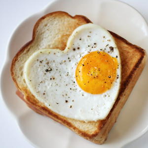 Croque-Madame Recipe – French Sandwich