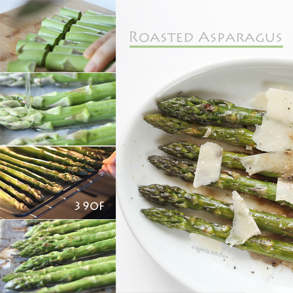 Roasted asparagus with lemon balsamic and parmesan eugenie kitchen roasted asparagus with lemon balsamic and parmesan ccuart Choice Image