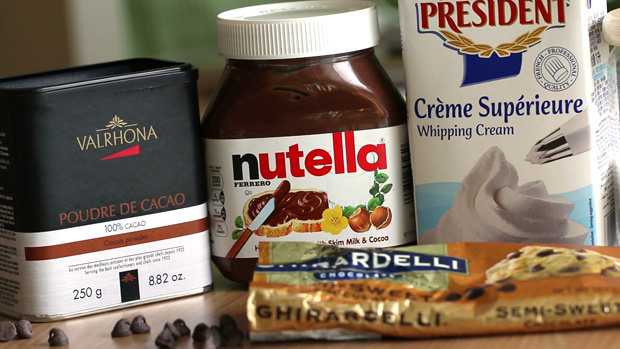 nutella-truffle-ingredients