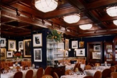 rl polo restaurant