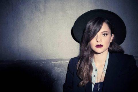 Eurovision 2016 - Francesca Michielin