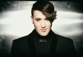 Eurovision 2016 - Hovi Star