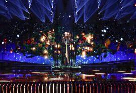 Eurovision 2016 - Francesca Michielin Seconda Prova