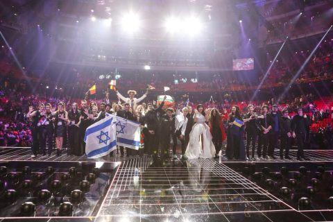 Eurovision 2016 - Seconda Semifinale