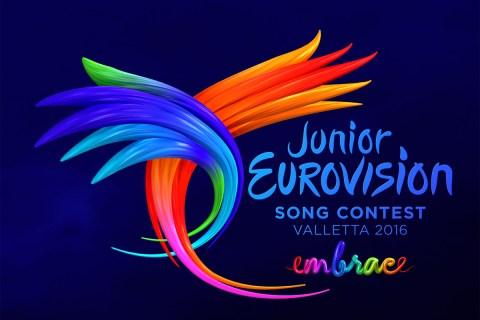 Junior Eurovision 2016 - Embrace