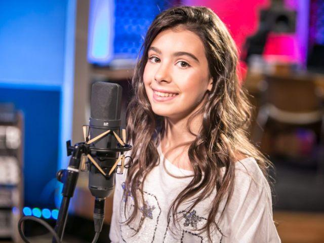 Junior Eurovision 2016 – Fiamma Boccia per l'Italia!
