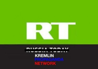 Russia Today Logo3 540x379 1 Putins propaganda machine and how to smash it