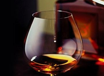 Cognac Cropped