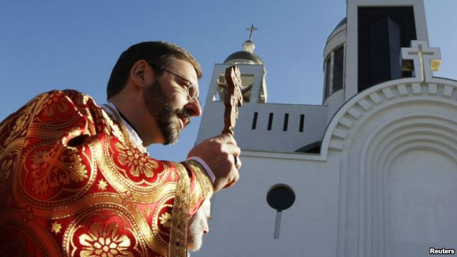 religious conflict in russia It is unrelated to religious intolerance in the state of georgia in the us south the republic of georgia is located east of the black sea, west of azerbaijan, north of turkey and armenia, and south of russia.