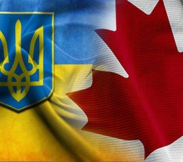 Ukraine-Canada