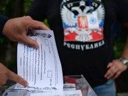 donetsk-elections