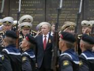 Putin army