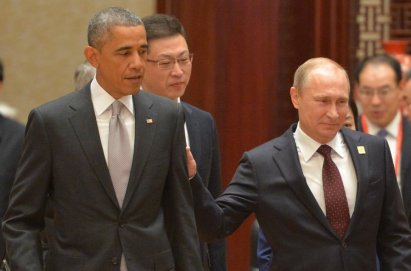 US President Barack Obama, according to A. Illarionov, Putin's extremely handy imperialism