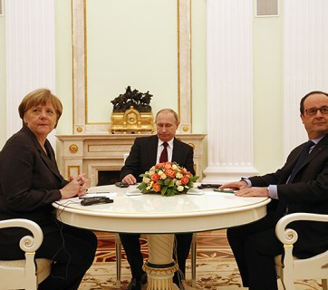 RUSSIA-UKRAINE-CRISIS-FRANCE-GERMANY-DIPLOMACY