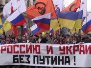 United for Russia and Ukraine – Without Putin