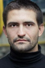 Dima Yaroshenko will star as ENGLISH