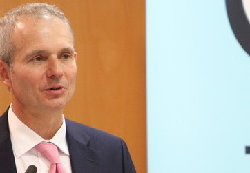 David Lidington, Minister for Europe, British Foreign Office