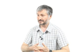 Akhmet Yarlykapov, senior researcher at the Center of the Problems of the Caucasus and Regional Security at the Moscow State Institute of International Relations (MGIMO). Image: postnauka.ru