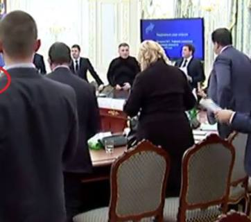 Avakov_Saakashvili_Poroshenko_Fight