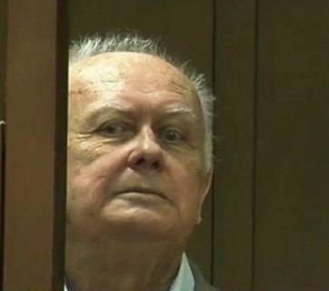 Yuriy Soloshenko turns 74 in a Russian prison. Sentenced on trumped-up charges for 6 years of prison, he is being denied treatment for cancer