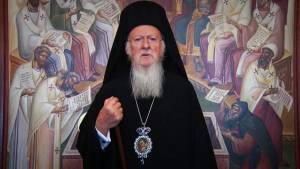 Bartholomew, Archbishop of Constantinople-New Rome and Ecumenical Patriarch (Image: Patriarchate.org)
