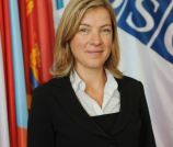 Aleška Simkić, Deputy Chief Monitor of the OSCE SMM. Photo: osce.org