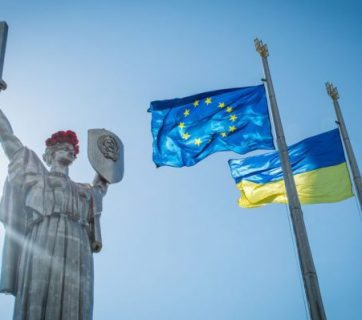 7 steps are left before Ukrainians can travel without visas to the EU. Photo: fakty.ictv.ua
