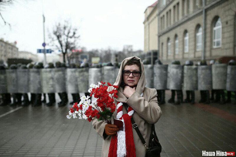Omon Russian Girl Neglected
