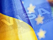 It is expected that Ukrainians will be able to travel without visas  since the mid-June.  Photo: http://zn.ua