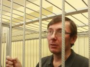 Judges who made the final decision to jail Yuriy Lutsenko, an opposition politician and political prisoner in Yanukovych's time, could have life tenure at Ukraine's reformed new Supreme Court. Photo: RFE/RL