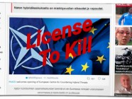 finnish disinformation on Hybrid CoE