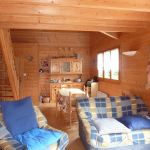 AGREABLE CHALET