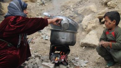Photo of «الوفاء الأوروبية»: تحذر من كارثة إنسانية وعودة للمجاعة في مخيم اليرموك .