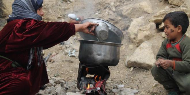 «الوفاء الأوروبية»: تحذر من كارثة إنسانية وعودة للمجاعة في مخيم اليرموك .