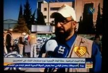 Photo of حملة الوفاء الاوروبية توزع مستلزمات الشتاء على المتضرين في صاله الفيحاء الرياضيه
