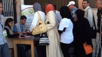 Photo of تستمر حملة الوفاء الأوروبية لليوم الرابع على التوالي بتوزيع مساعداتها على الأهالي 5-10