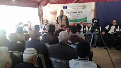Photo of الوفاء الأوروبية … ضيفا على فلسطينيي تركيا في مرسين ضمن حملة معا لشتاء دافئ
