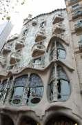 Casa Battitio in Barcelona