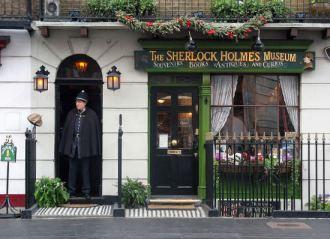 Sherlock_Holmes_Museum