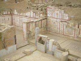 Ephesis house
