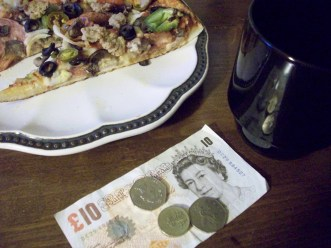 tipping in England