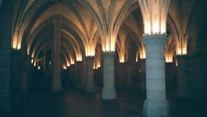 The Conciergerie in Paris, one of the best cities to visit in the world to visit