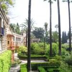 Alcazar-Gardens
