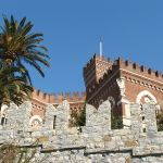 Genova-Castello d'Albertis